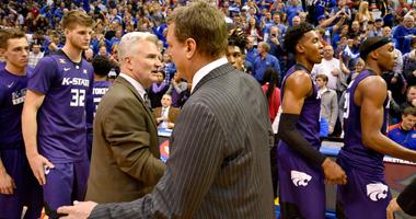 K-State and KU in Top 15