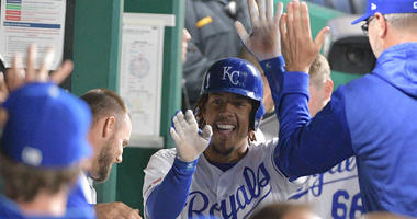 Cody's Corner: Mondesi continues to stand out, the Bullpen struggles and Homer Bailey makes debut