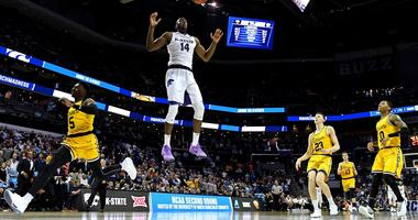 Kansas State Advances To The Sweet 16! With A 50-43 Win Over UMBC