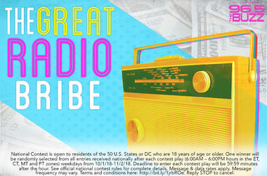The Great Radio Bribe
