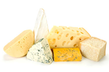 Study shows cheese exposed to hip-hop creates a funky flavor