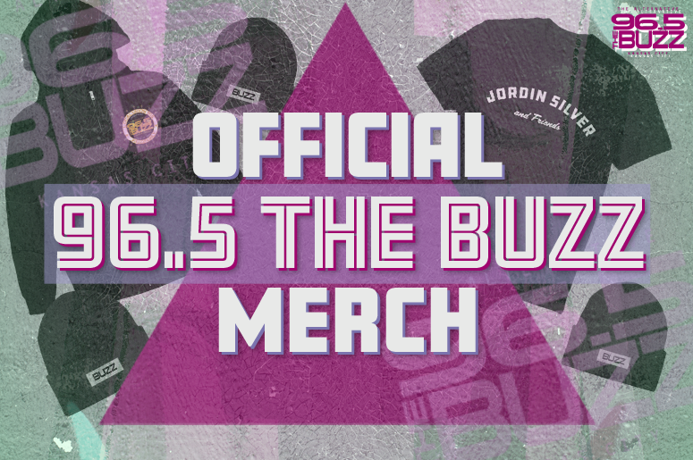 Official Buzz Merch