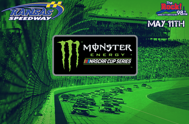 Monster Energy Cup Series