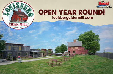 Louisburg Cider Mill & Country Store