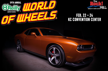 World of Wheels 2019