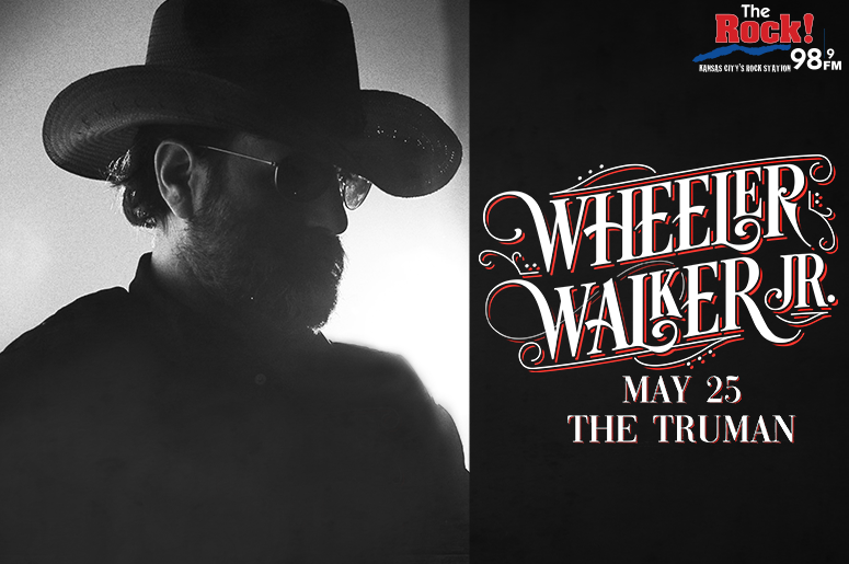 Wheeler Walker Jr.