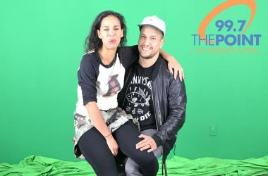 JohnnySwim on the Hot Seat