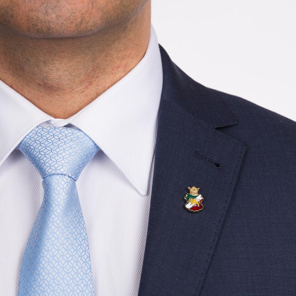 IRAN FLAG PINS/BROOCHES