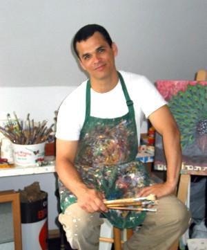 Augusto Bordelois