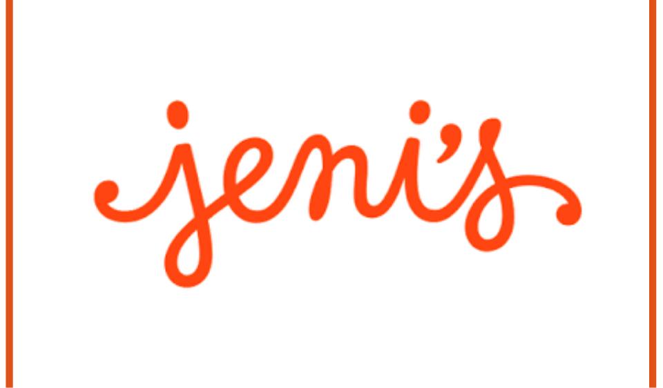 Jeni's Food Contest