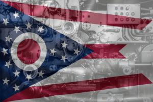 manufacturing in ohio