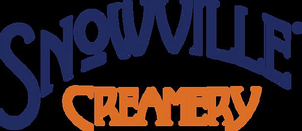 Snowville Creamery Logo