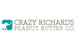 Crazy Richard's logo