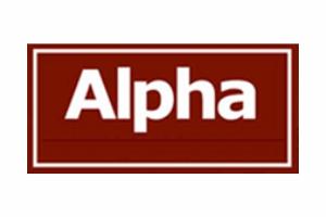 Alpha Coatings logo
