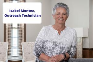 Isabel Montez