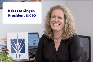 Rebecca Singer