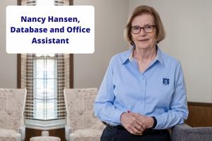 Nancy Hansen