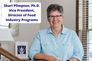 Shari Plimpton, Ph.D.