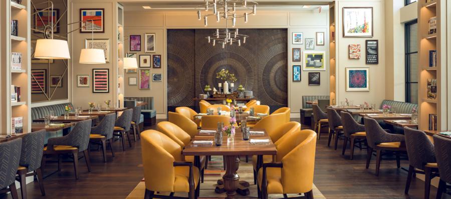 sophy hotel dining room