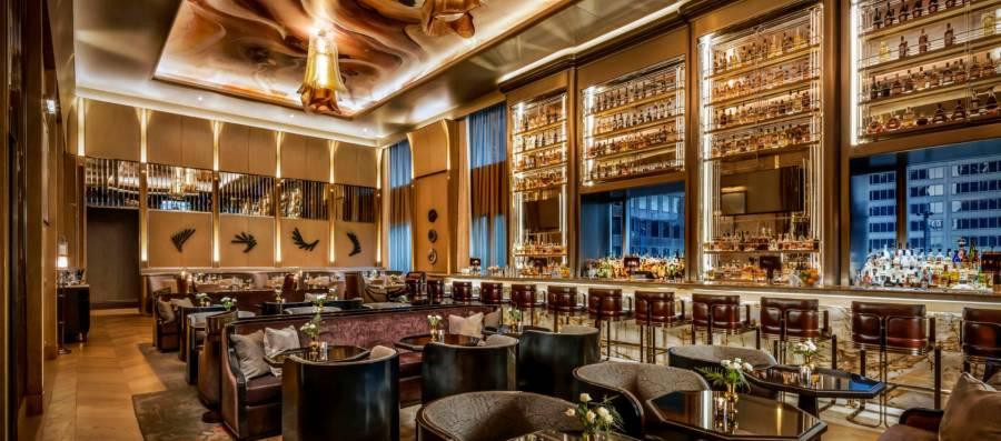 Louix Louis Ornate Dining Room