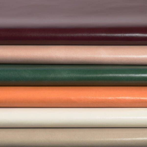 Cortina Leathers Athene New Colors