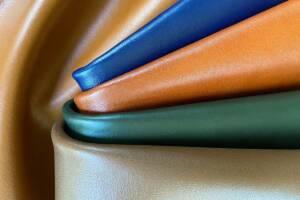 Cortina Leathers Issimo Line