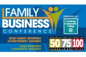 2020 Family Business Awards