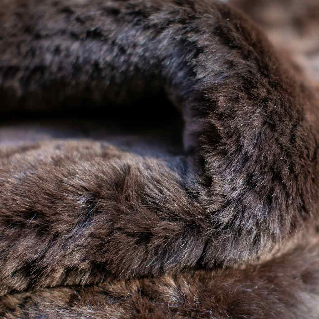 Shearling Fabric image