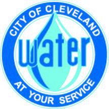 Cleveland Water logo