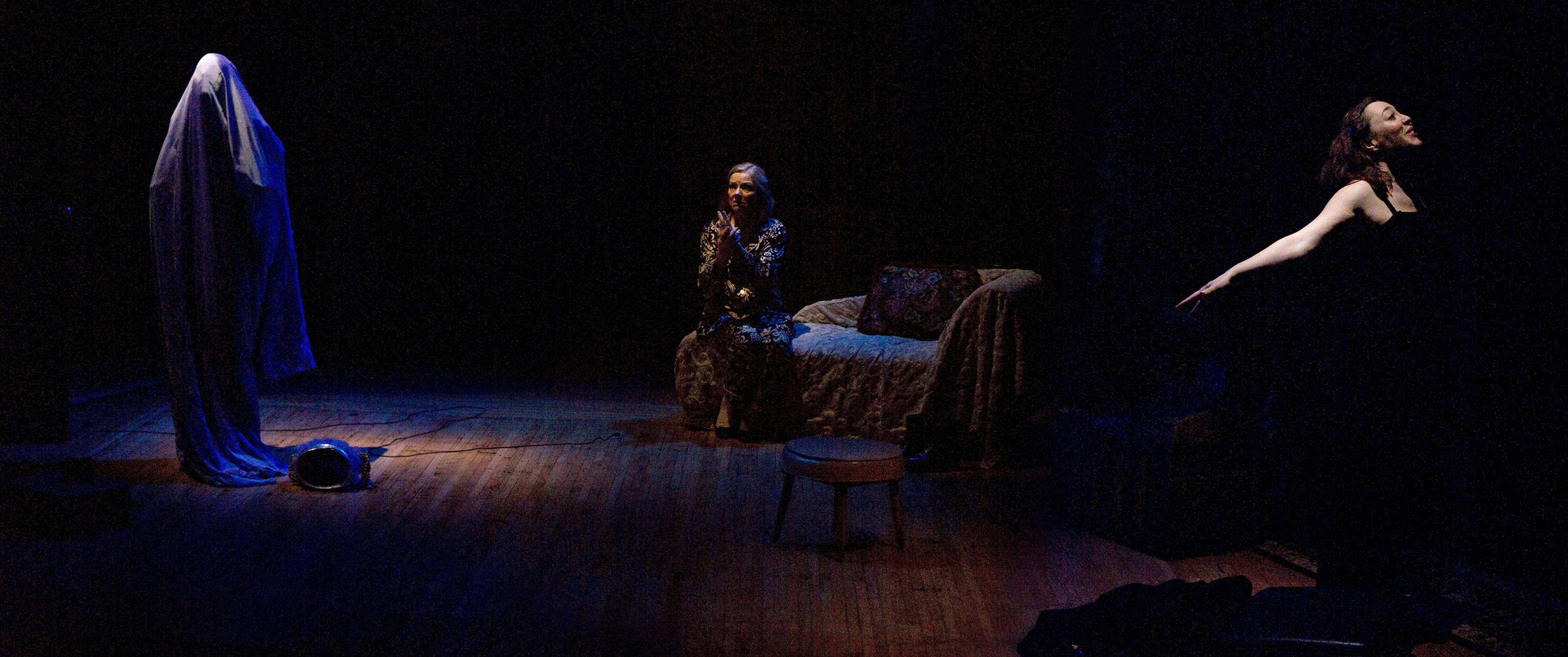 Insomnia by Holly Holsinger, Chris Seibert and Raymond Bobgan