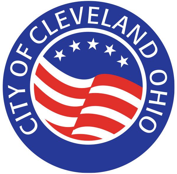 City of Cleveland logo 10.06.15