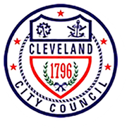 Cleveland City Council Logo