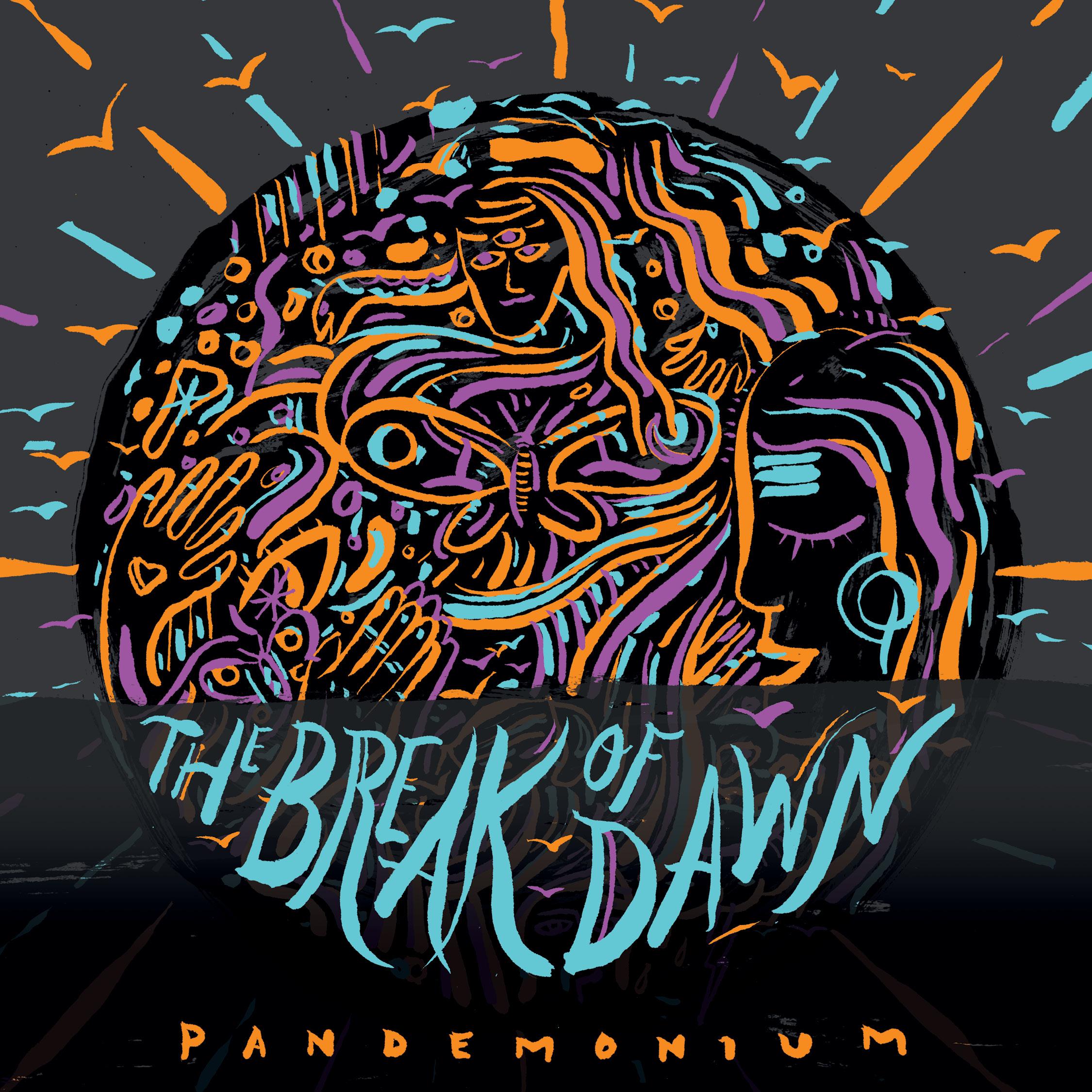 540_Break of Dawn