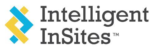 Intelligent InSites - the leading provider of operational intelligence for healthcare (PRNewsFoto/ Intelligent InSites, Inc.)