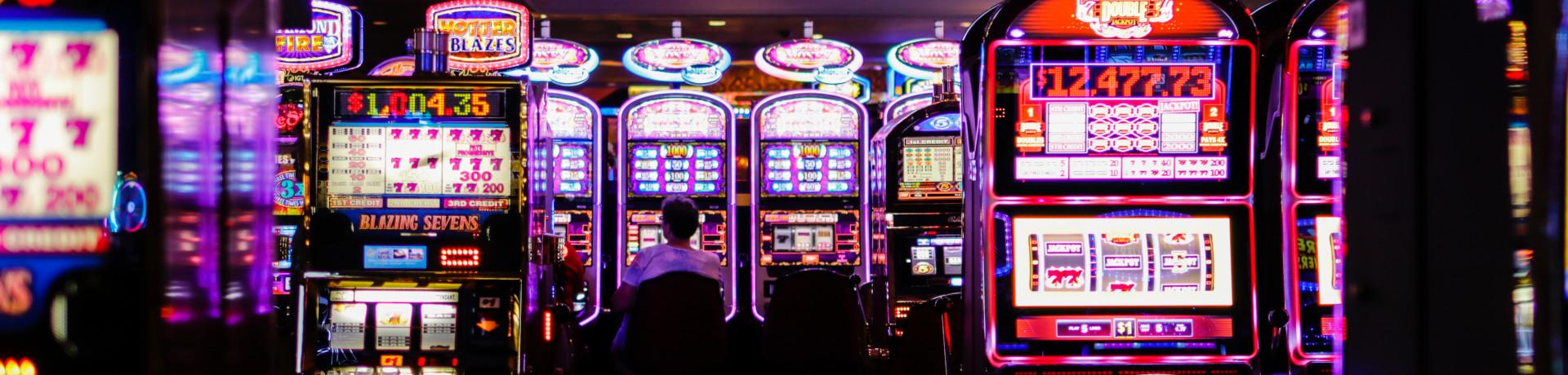 casino recruiters