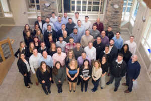 July XYZ, 2021 – PICTURED HERE ARE MANY OF THE TOP EXECUTIVE RECRUITERS AT DRI - DRI uses software and analytics tools to manage a data-driven recruiting process, inform hiring decisions, select candidates and create hiring plans.