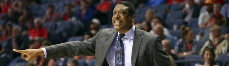 Audio: Memphis Basketball Asst. Coach Tony Madlock on the J&J Show Friday