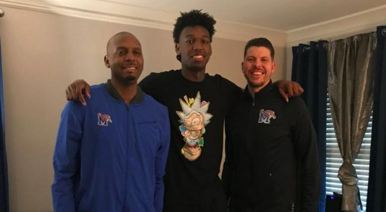 Big Stakes in the James Wiseman Sweepstakes