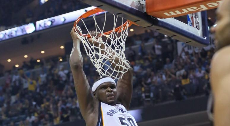 Zach Randolph busted for weed