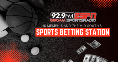 92.9 FM ESPN Sports Gambling Station