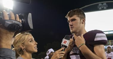 Miss State Fitzgerald Week 3