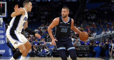 Memphis Grizzlies vs. Orlando Magic 10/10/18