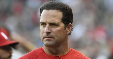 Matheny Fired