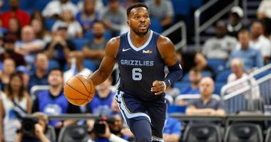 AUDIO: Grizzlies G Shelvin Mack on the J&J Show Friday