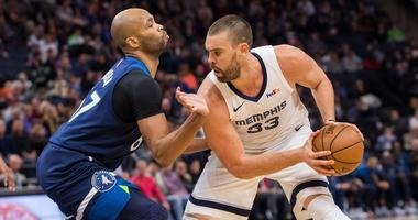 Grizzlies Go 2-0 Over the Weekend to Improve to 10-5 Record (AUDIO/VIDEO)