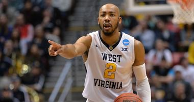 Grizzlies Select West Virginia G Jevon Carter With the #32 Pick