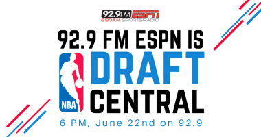 92.9 NBA Draft Central