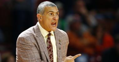 AUDIO: Frank Martin on Mike and Mike this morning