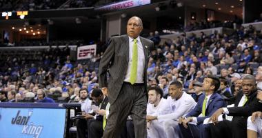Tubby Smith & Tigers picked 9th by CBSSports.com's Matt Norlander
