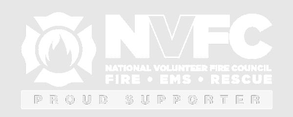 NVFD Proud Sponsor Logo